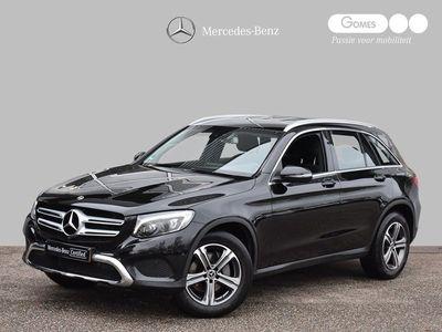 tweedehands Mercedes 250 GLC-KLASSE4MATIC Premium | Dodehoek assistent | 360 Camera