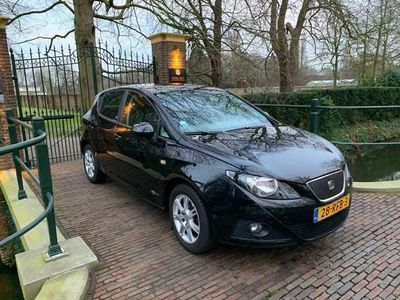 tweedehands Seat Ibiza 1.2 TDI CR Ecomotive Style