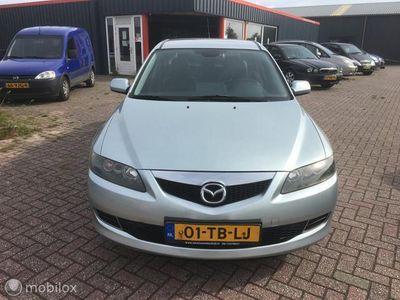 tweedehands Mazda 6 Sport 1.8i Touring 2499 euro