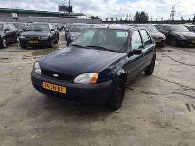 tweedehands Ford Fiesta 1.3