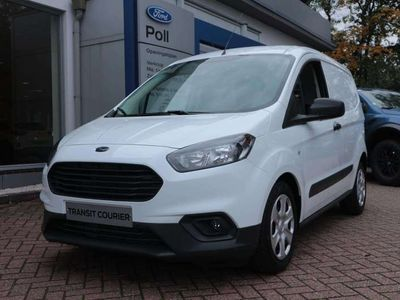 tweedehands Ford Transit Courier 1.0 Trend 100pk Airco Έlectric ramen Stoel/Ruitverwa