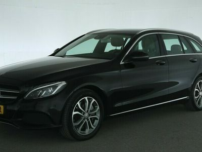 tweedehands Mercedes E350 C-KLASSE ESTATELease Edition Exclusive