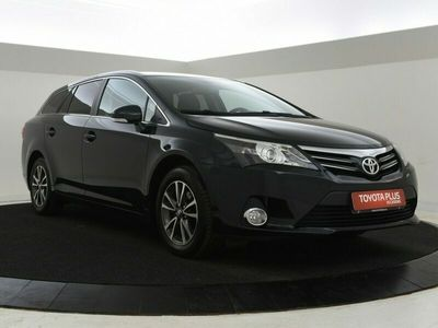 tweedehands Toyota Avensis Wagon 1.8 VVTi Business Limited