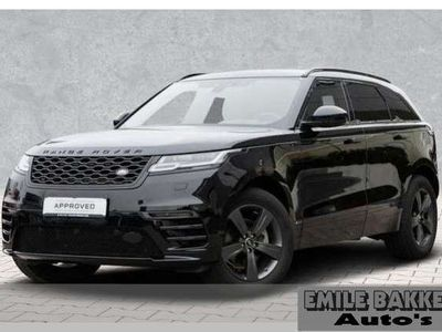 tweedehands Land Rover Range Rover Velar 2.0 D180 AWD R-Dynamic S