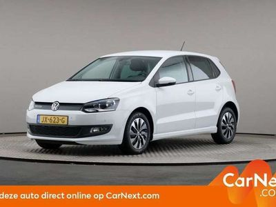 tweedehands VW Polo 1.0 TSI BlueMotion Connected, Automaat, Navigatie