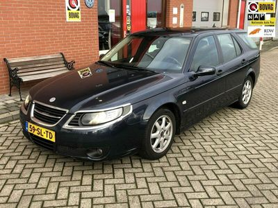tweedehands Saab 9-5 Estate 2.0t Arc