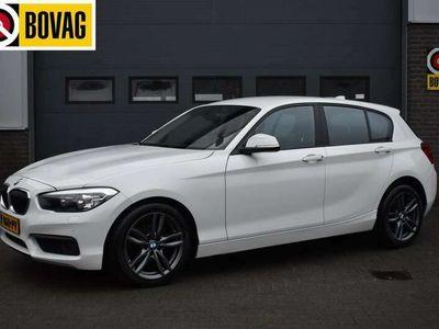 tweedehands BMW 118 118 i Executive Automaat | Navi | PDC | Incl. garan