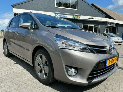tweedehands Toyota Verso 1.8 VVT-i Dynamic Business Top 5 editie Automaat