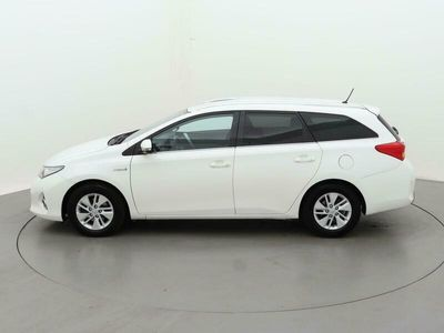 tweedehands Toyota Auris 1.8 Hybrid Touring Aut. Aspiration | Navi | Clima | CAM |