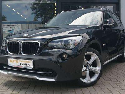 tweedehands BMW X1 sDrive18i Executive + PANO DAK + NAVI PROF + XENON