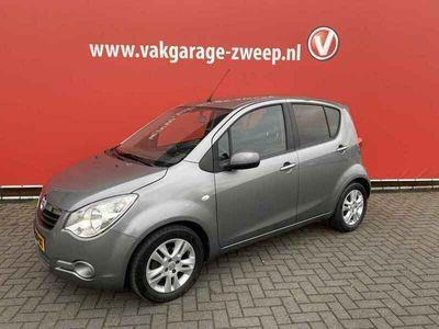 tweedehands Opel Agila 1.2 Edition | Airco | Nieuwstaat |