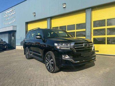 tweedehands Toyota Land Cruiser V8 200 4.6 Benzine Executive Lounge