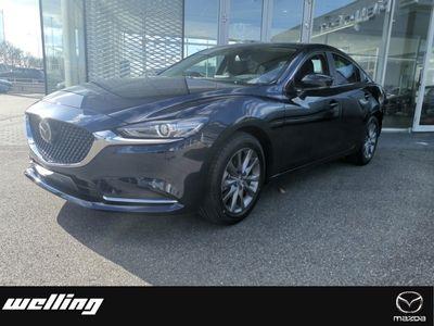 tweedehands Mazda 6 SkyActiv-G 165 | Business | Lockdown Deals € 2.000,- Korting!* |