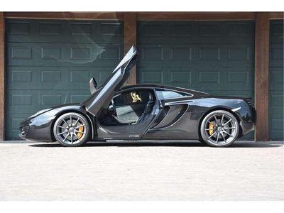 tweedehands McLaren MP4-12C  3.8 V8 Biturbo Carbon Packages, Upgrade 625PK, 1ste eigenaar