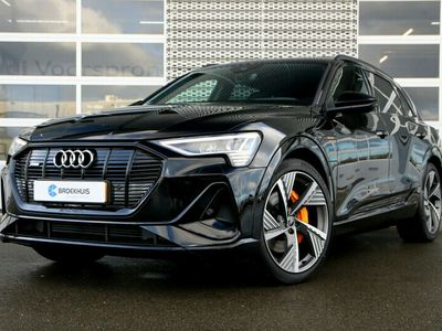 tweedehands Audi E-Tron - 55 quattro S edition