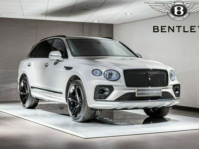 tweedehands Bentley Bentayga V8