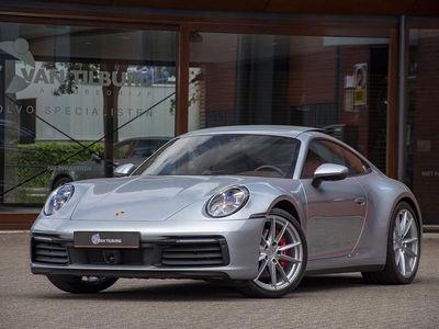 tweedehands Porsche 911 Carrera S 992 MODEL 2020