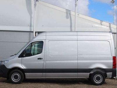 tweedehands Mercedes Sprinter 314 CDI | L2H2 | FWD | MBUX | Automaat | Cruise Co