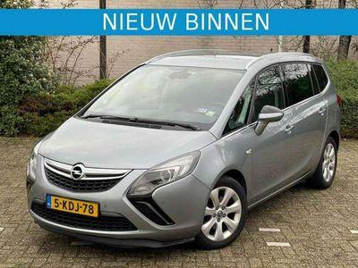 tweedehands Opel Zafira Tourer 1.4 Berlin