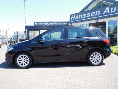 tweedehands Mercedes B180 Ambition NAVI Cruisecontrol
