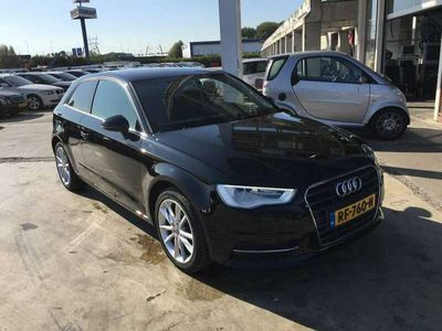 tweedehands Audi A3 1.6 TDI 105pk Attraction