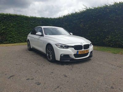tweedehands BMW 316 M-Performance | Dealer onderhouden | 220PK | 335i