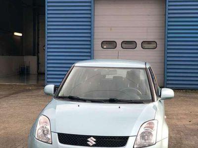 tweedehands Suzuki Swift 1.3 Shogun