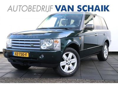 tweedehands Land Rover Range Rover 4.4 V8 4X4 HSE | 286 PK | YOUNGTIMER | SCHUIFDAK |