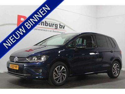 tweedehands VW Golf Sportsvan 1.2 TSI Sound - Navi / Cruise / Carplay