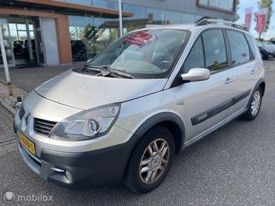 tweedehands Renault Scénic 1.6-16V Conquest/ LPG / Benzine / Navigatie