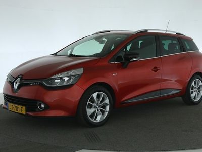 tweedehands Renault Clio ESTATE 1.5 DCI Limited