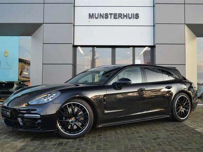 tweedehands Porsche Panamera S E-Hybrid port Turismo 2.9 4 E- | Bose Premium Audio