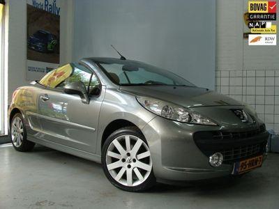 tweedehands Peugeot 207 CC 1.6-16V T Féline