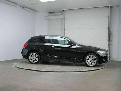tweedehands BMW 116 1-serie d M Sport Navigatie = NIEUW + TOPONDERHOUDEN !!