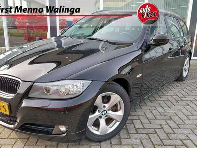tweedehands BMW 320 320 Touring d Efficient Dynamics Edition Business