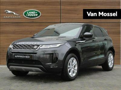 tweedehands Land Rover Range Rover evoque 150pk S | van €74.182 voor €61.950 | Stoel verw.