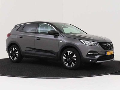 tweedehands Opel Grandland X 1.2 Turbo