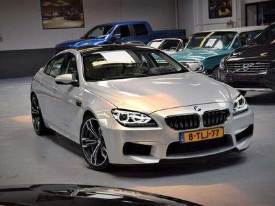 tweedehands BMW M6 Gran Coupé *|Night-vision|561pk!!|Bang & Olufsen|S