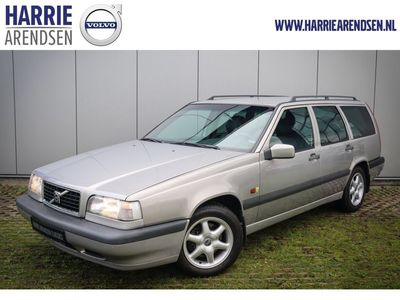 tweedehands Volvo 850 2.5 Leder, Trekhaak, Climate Control
