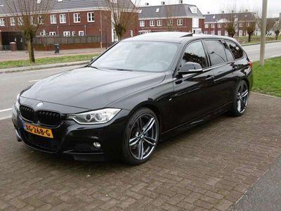 tweedehands BMW 318 318 Touring d Executive M Sport Edition 200 PK Spec