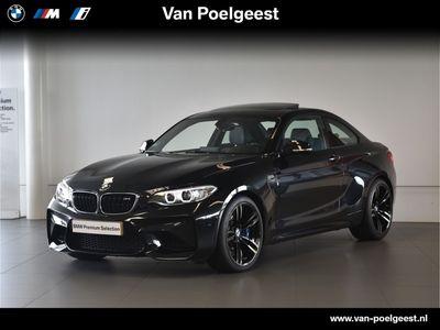 tweedehands BMW M2 Coupé DCT Harmann Kardon Schuifdak