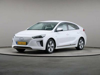 tweedehands Hyundai Ioniq Comfort EV (INC BTW.), € 18.400
