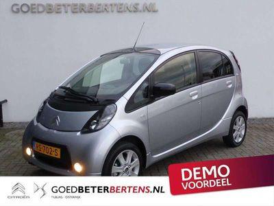 tweedehands Citroën C-zero 100% ! Geen wegenbelasting! *prijs IS ri
