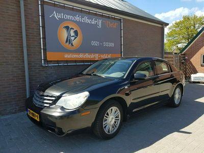 tweedehands Chrysler Sebring 2.0 Touring Business Edition
