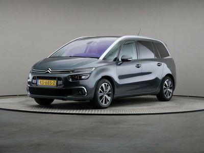 tweedehands Citroën Grand C4 Picasso 1.6 BlueHDi € 13.900