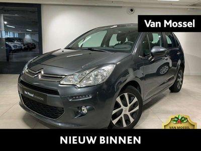 tweedehands Citroën C3 1.2 PureTech Feel Edition Climate control l 5 Deurs