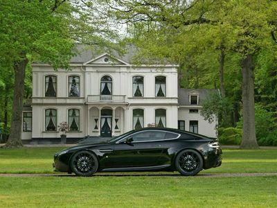 tweedehands Aston Martin V8 VANTAGESportshift | Alcantara seats + door panels | Sportuitlaat