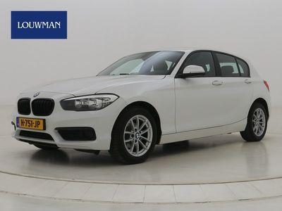 tweedehands BMW 116 1_Serie i Sport