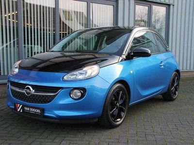 tweedehands Opel Adam  1.4 Bi-Fuel Unlimited