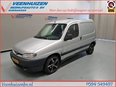 tweedehands Peugeot Partner 2.0 HDI